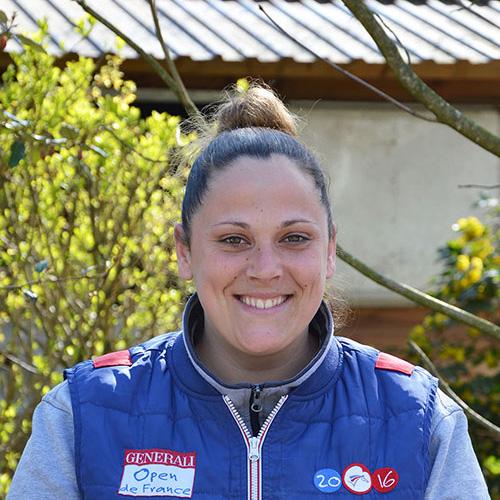 Caroline Mony